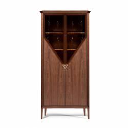 Шкаф 2-хдверный Дельта ГМ 1472