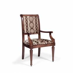 Кресло с подлокотниками Леванти ГМ 3058