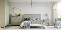 Набор мебели для спальни Эльза ГМ 8810-01