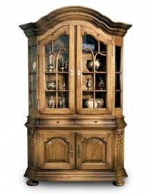 Шкаф для посуды ГМ 5611Е