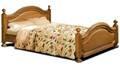 Кровать Босфор ГМ 6233