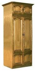 Шкаф для одежды ГМ 4717