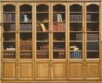 Шкаф для книг ГМ 2311