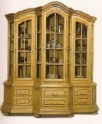 Шкаф для посуды Ноктюрн-6 ГМ 5265