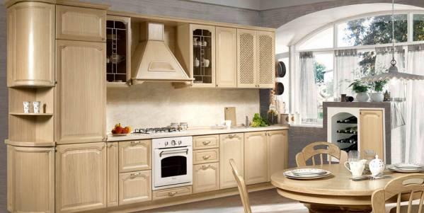 Мебель для кухни Амелия